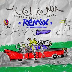 Mala Mía (Remix) - Maluma, Becky G, Anitta