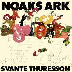 Noaks ark - Svante Thuresson och Siw Malmkvist