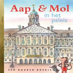 Aap en Mo in het paleis (verteller: Dieuwertje Blok)