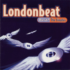 Best! The Singles 16 Tracks - Londonbeat
