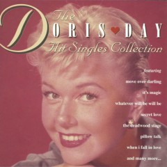 The Doris Day Hit Singles Collection - Doris Day