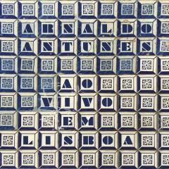 Arnaldo Antunes Ao Vivo em Lisboa - Arnaldo Antunes