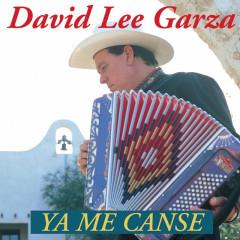 Ya Me Canse - David Lee Garza