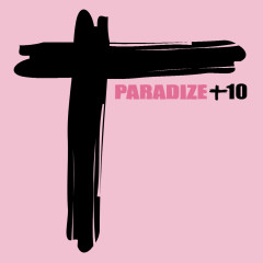 Paradize +10 - Edition Deluxe - Indochine