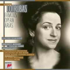 Ileana Cotrubas - Ileana Cotrubas