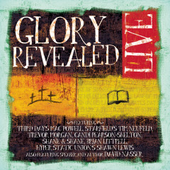 Glory Revealed Live - Various Artists