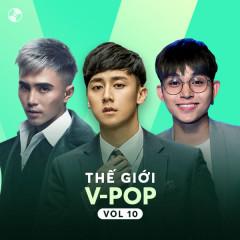 Thế Giới V-Pop Vol 10