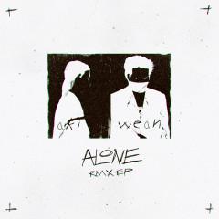 Alone (Remix EP) - WEAN, AKI