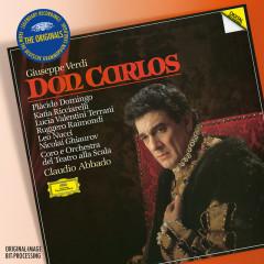 Verdi: Don Carlos - Placido Domingo, Katia Ricciarelli, Lucia Valentini-Terrani, Ruggero Raimondi, Leo Nucci