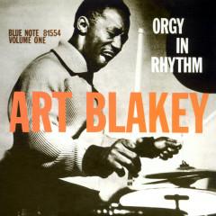Orgy In Rhythm - Art Blakey & The Jazz Messengers