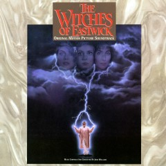 The Witches of Eastwick (Original Motion Picture Soundtrack) - John Williams