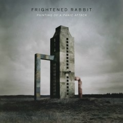 Painting of a Panic Attack (Deluxe Edition) - Frightened Rabbit