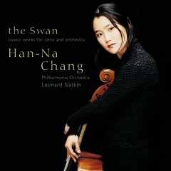 The Swan - Han-Na Chang