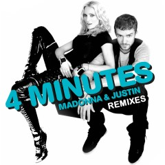 4 Minutes (The Remixes) - Madonna