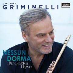 Nessun Dorma - Andrea Griminelli