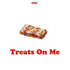 Treats On Me (Single)