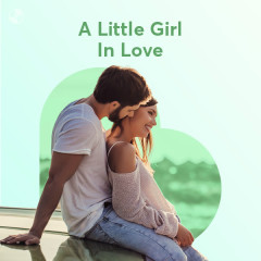 A Little Girl In Love