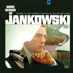 More Genius Of Jankowski - Horst Jankowski