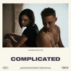 Complicated (Single) - Alexander Oscar