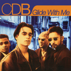 Glide With Me - CDB