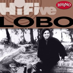 Rhino Hi-Five: Lobo - Lobo
