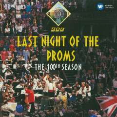 Last Night of The Proms - The 100th Season - Bryn Terfel