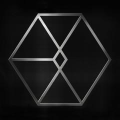 The 2nd Album 'EXODUS' (Chinese Version) - EXO