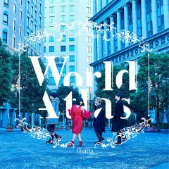 World Atlas - fhána