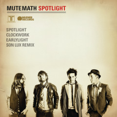 Spotlight EP (Commercial Digital) - Mutemath