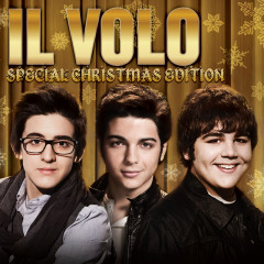 Il Volo (Special Christmas Edition) - Il Volo
