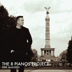 The 8 Pianos Project - Dirk Maassen