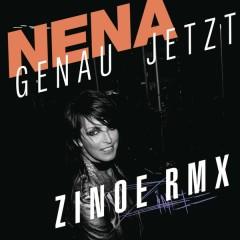 Genau jetzt - Remixe - Nena