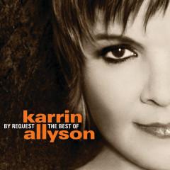 By Request: The Best of Karrin Allyson - Karrin Allyson