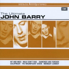 The Ultimate John Barry - John Barry