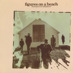 Standing On Ceremony - Figures On A Beach