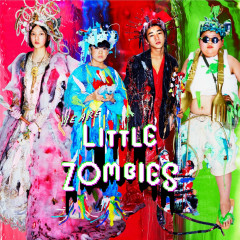 We Are Little Zombies (Original Soundtrack)