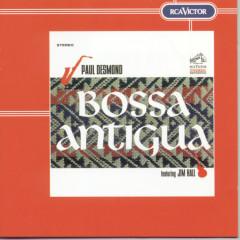 Bossa Antigua - Paul Desmond