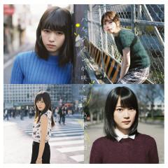 Harujionga Sakukoro - EP (Type B) - Nogizaka46