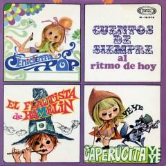 Cuentos de siempre al ritmo de hoy - Various Artists