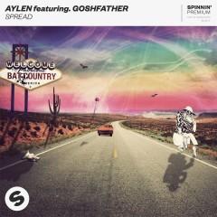 SPREAD (feat. Goshfather)