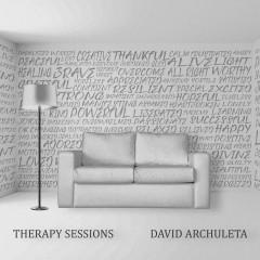 Therapy Sessions - David Archuleta
