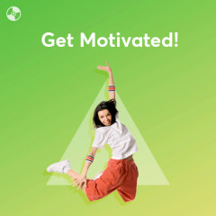 Get Motivated! - Various Artists