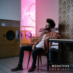Monsters (Remixes) - Youngr