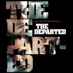 The Departed (Music from the Motion Picture) - Various Artists