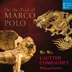 On the Trail of Marco Polo