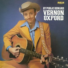 By Public Demand - Vernon Oxford