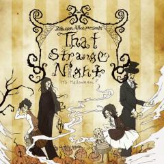 That Strange Night
