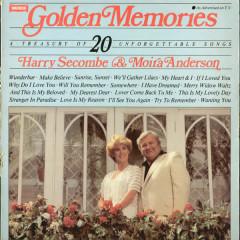 Golden Memories - Harry Secombe, Moira Anderson