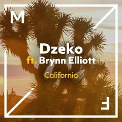 California (feat. Brynn Elliott) - Dzeko, Brynn Elliott