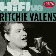 Rhino Hi-Five: Ritchie Valens - Ritchie Valens